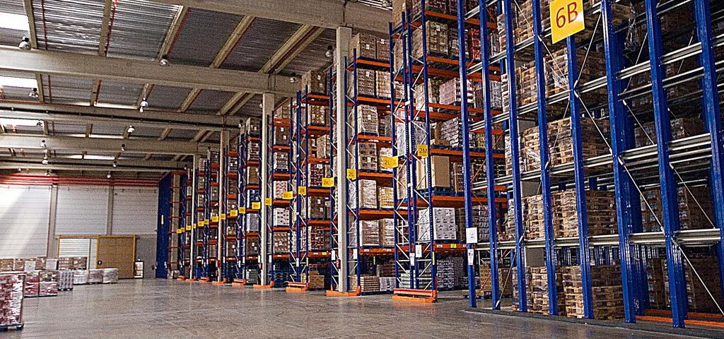 Soluciones de almacenaje sol alm - Soluciones de almacenaje ...